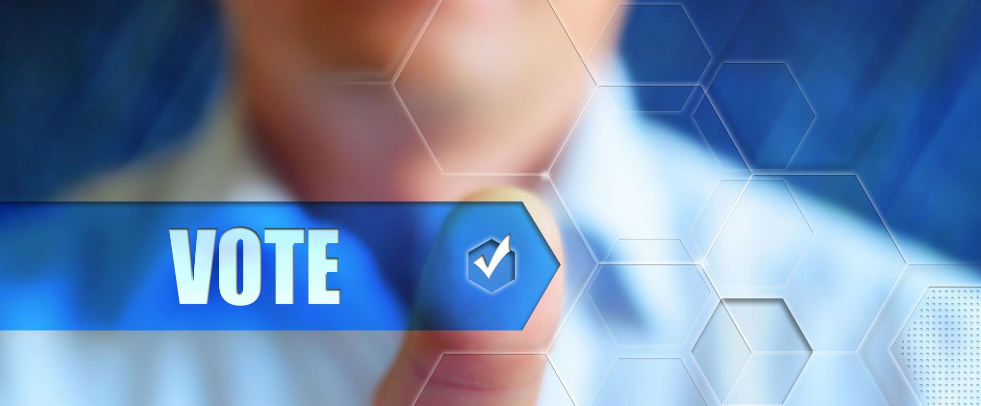 ¿Sabes que ya puedes votar en México y tramitar tu Credencial para Votar desde el extranjero?