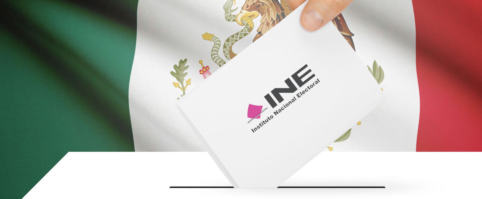 Beneficios al obtener tu Credencial para Votar del INE